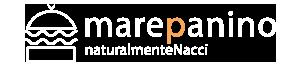 Marepanino – Panini di Pesce by naturalmente Nacci Logo